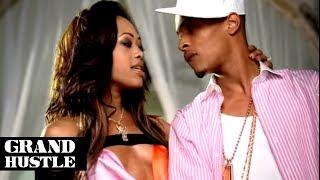 T.I. - Let's Get Away [Official Video]