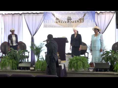 Apostolic Preaching – Tell (Hell No!)