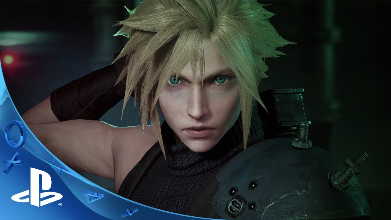 Final Fantasy VII Remake Details, Original Launches Today on