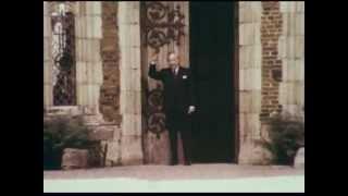 J. Paul Getty Shills For E.F. Hutton