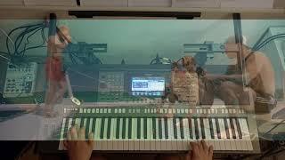 Havana - Camila Cabello (cover) - Yamaha PSR - S770