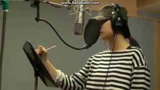 Suzy(miss A)[ Don't Forget Me]- Gu Family Secret OST - Studio Ver. MV