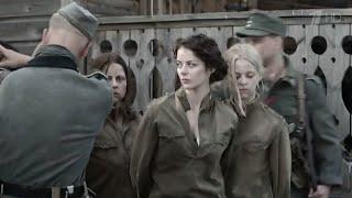 Phim chiến tranh: Cái chết bất khuất của Biệt đội nữ anh hùng qả cảm dũng mãnh