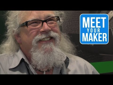Brian Tighe: Meet Your Maker