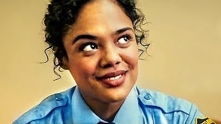 FURLOUGH Trailer (Tessa Thompson, 2018)