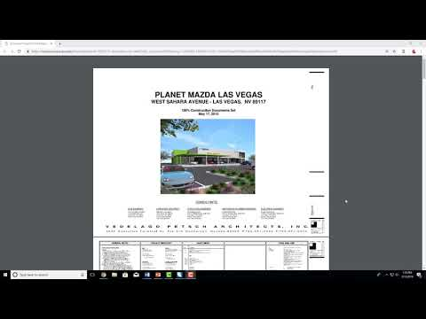 Reading Construction Drawings - 10 Minute Crash Course - YouTube