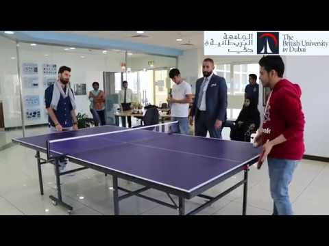 Table Tennis 6 March 19