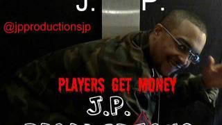 Players Get Money-Strip (JP Mixtape)