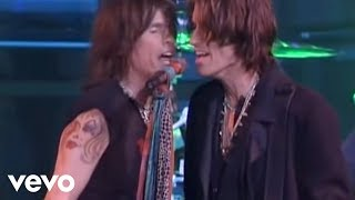 Aerosmith - Back In The Saddle (Live)