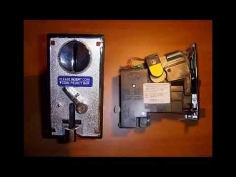 Monedero Electronico Para maquinas arcade TUTORIAL