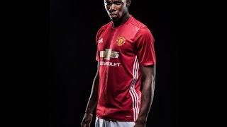 Paul Pogba Vs Hull City 27/08/2016 HD