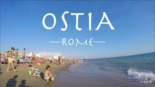 Ostia, Rome