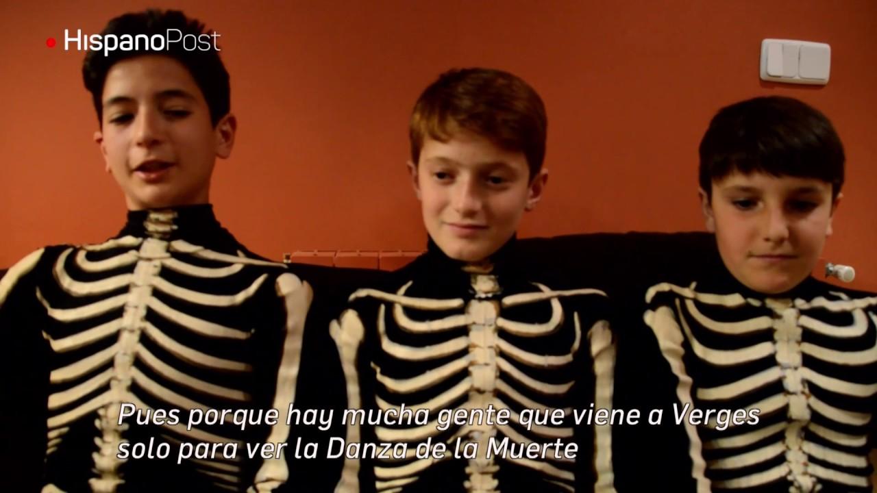La Danza de la Muerte solo vive en Gerona