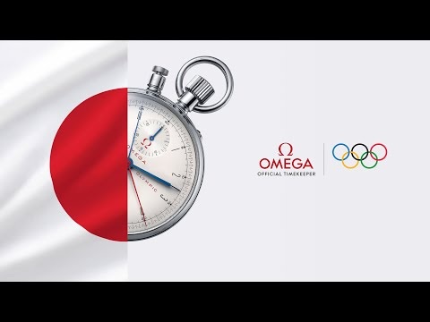VIDEO: Timekeeping and tradition: OMEGA meets Japan