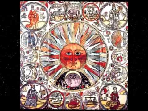 Астрологи о гороскопе россии