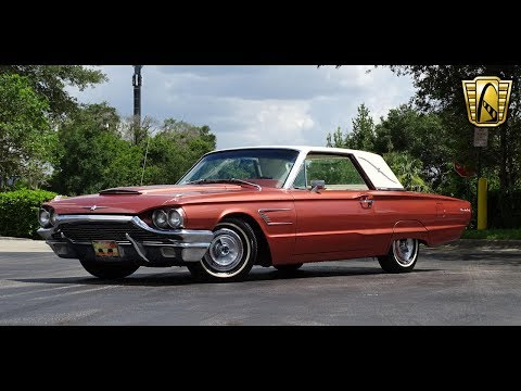Video of '65 Thunderbird - LBSG