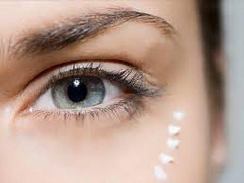 Comme retirer vite les oedèmes avec sous les yeux