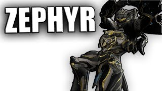 Zephyr - Rework Review & Build