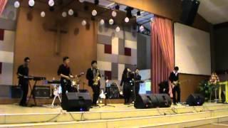 Ekspresi - By Octave (SMAK Penabur Harapan Indah Band) At Wonder Works SMAK 1