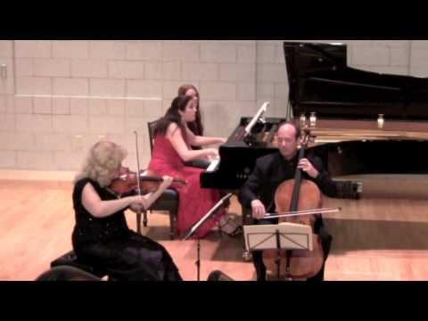 Steinway Artist, Susan Merdinger Master Chamber Music Performer and Coach