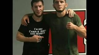 Топ-10 лучших бойцов Кавказа