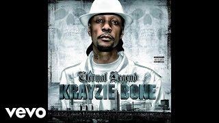 Bone Thugs-n-Harmony, Krayzie Bone - If U Could See Me Now