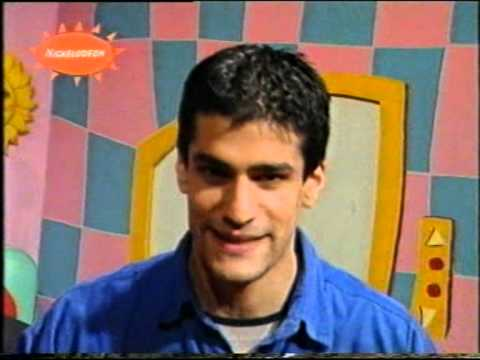 Der letzte Nick Live Club - Nickelodeon Deutschland 1998