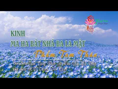 30. Phẩm Tam Tán