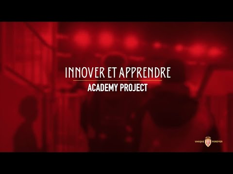 Academy Project : Innover et Apprendre