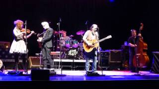 Steve Earle & the Dukes - Ain't Nobody's Daddy Now