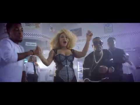 Tonto Dikeh- Sugar Rush (Official Video)