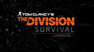VideoImage1 Tom Clancy's The Division - Survival