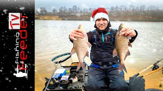 Рыбалка на озере воже в контакте