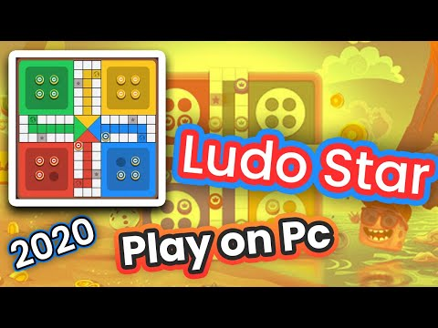Install And Play Ludo Star On Pc Or Laptop Windows 10/8.1/7 - How To Play Ludo Star On Pc
