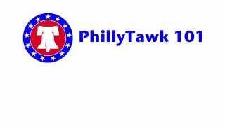 PhillyTawk101 Lesson 3: Getting Acquainted