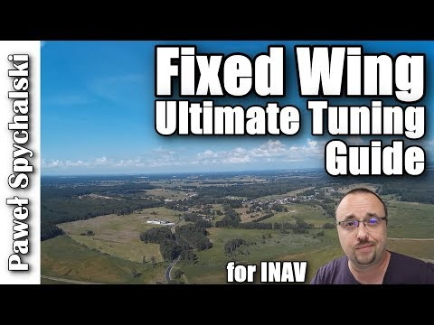 fixed-wing-tuning-guide-for-inav