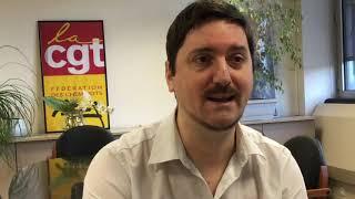 Casser les idées reçues. Interview de Laurent Brun, secrétaire général de la CGT Cheminots