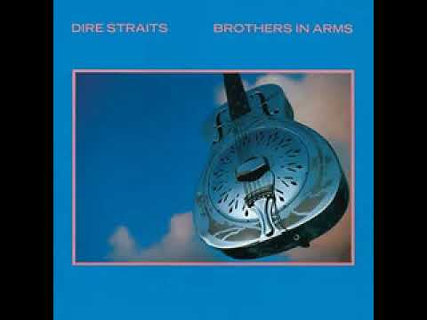 Dire Straits - Why Worry instrumental