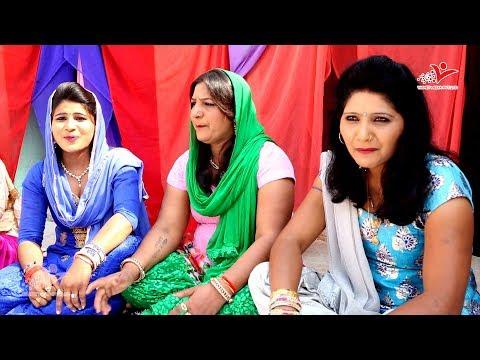 डाका पड़ गया    Daka Pad Gaya    Ladies Lokgeet    Babita Chaudhary Song    Shivani New Dance
