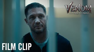 VENOM: LET THERE BE CARNAGE Clip - Wishes