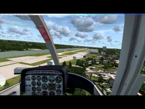 Why is the scenery still ♥♥♥♥? :: Flight Sim World General