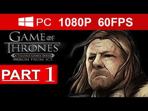 Game of Thrones: A Telltale Games - Video Soluzione