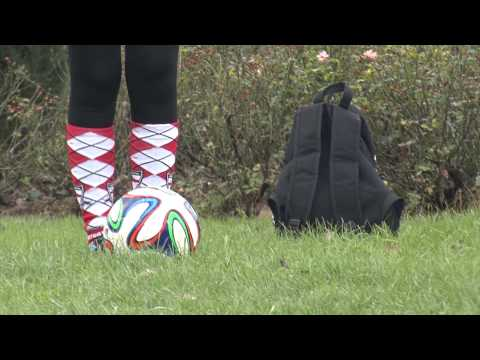 Preview video Finali Coppa Italia a Coppie Footgolf 2014 - Federazione Italiana Footgolf 14 Dicembre 2014