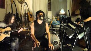 "Fair To Midland - ""Musical Chairs"" (Violitionist Sessions)"