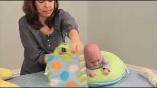 Tummy Time Video for Baby