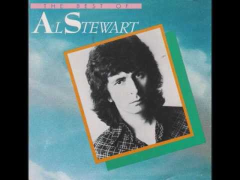Al Stewart - On the Border (Live)