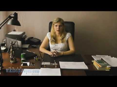 Документы для оформления развода через суд