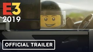 Forza Horizon 4: Lego Speed Champions DLC Trailer - E3 2019