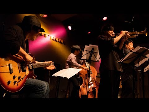 "ONJQ (Otomo Yoshihide's New Jazz Quintet) plays ""Flutter"" @ Shinjuku PIT INN July/03/2018 online metal music video by OTOMO YOSHIHIDE"