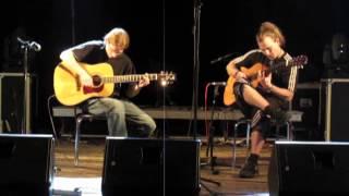Video Orfeum 2011